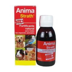 Anima Strath fortifiant pour chiens et chats (100 ml)