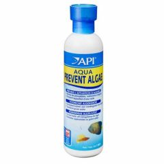 Api Prevent Algae Aquarium Conditioner (118 ml)