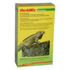 Nourriture pour reptiles Lucky Rep HerbMix 50 gr