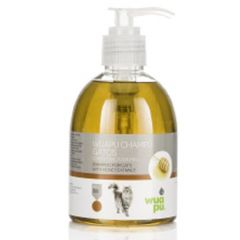 Shampooing pour chats Wuapu 250 ML