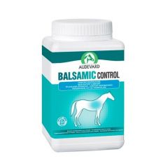 Balsamic Control Chevaux