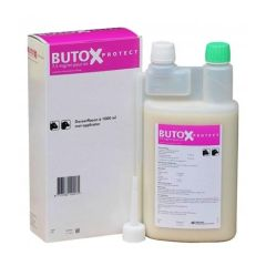 Butox Pour On Insecticide