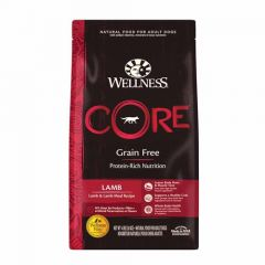 Wellness Core Adult Lamb