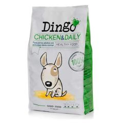 Dingo Chicken & Daily (Poulet)