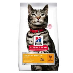 Hill's Science Plan Feline Adult Urinary Health Poulet