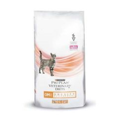 Purina Veterinary Diets Chat OM Obesity