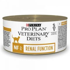 Purina veterinary Diets Chat NF Renal Boîte