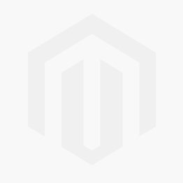 Plaque d'identification chien Rogz Purple Chrome