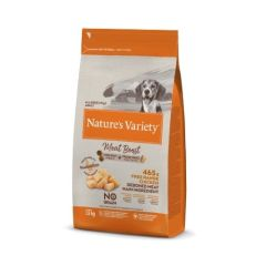 Nature's Variety Adult Meat Boost No Grain Pollo