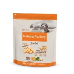 Nature's Variety Puppy Select Pollo