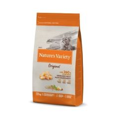 Nature's Variety Cat Adult Pollo