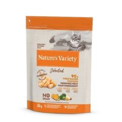 Nature's Variety Cat Adult Sterilized Pollo