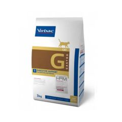 Virbac HPM G-1 Digestive Support Chat