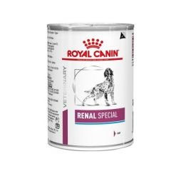 Royal Canin Dog Renal Special (Boîtes) 410 gr x 12